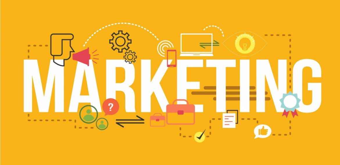 Marketing Tổng Thể