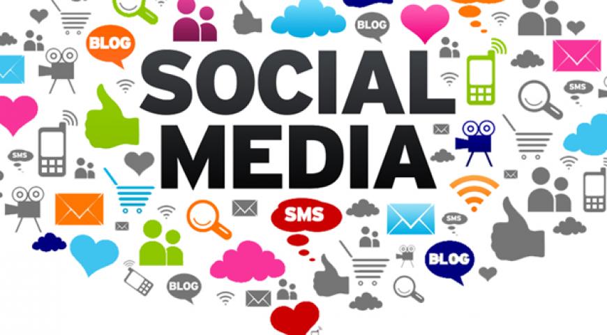 Ứng dụng của social media
